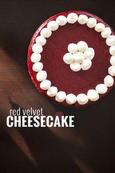 Delicious Red Velvet