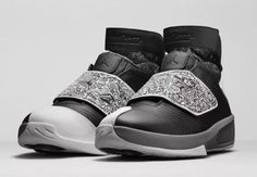 NEW 2015 Nike Air Jordan 20 XX Retro Cool Grey Playoffs Men 310455-003 SZ 9.5 #Clothing, Shoes & Accessories:Men's Shoes:Athletic ##nike #jordan #ebay $165.00