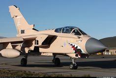 Panavia Tornado GR4 aircraft picture