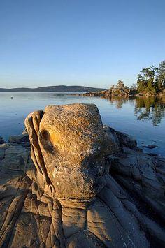 Thetis Island, British Columbia, Canada