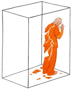 New York Times: Sept. 3, 2015 - Editorial: Solitary confinement is cruel and all too common