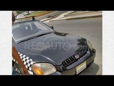 Hyundai Sonata 2002 | Autos Usados | NeoAuto