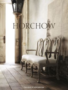 Tara Shaw Maison. Now at Horchow. French Provincial Love!  #Horchow