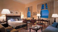 Río de Janeiro - Brasil | Fasano y Copacabana Palace, hoteles 5 estrellas en Río | http://riodejaneirobrasil.net