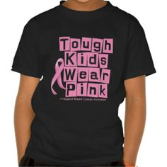 >>>Smart Deals for          Breast Cancer Tough Kids Wear Pink Shirts           Breast Cancer Tough Kids Wear Pink Shirts This site is will advise you where to buyDeals          Breast Cancer Tough Kids Wear Pink Shirts Online Secure Check out Quick and Easy...Cleck Hot Deals >>> http://www.zazzle.com/breast_cancer_tough_kids_wear_pink_shirts-235173375159036113?rf=238627982471231924&zbar=1&tc=terrest