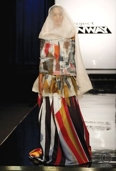 Patricia Michaels gets through another week on Project Runway Lady Jane, Project Runway, Seasons, My Style, Projects, Model, Inspiration, Beautiful, Dresses