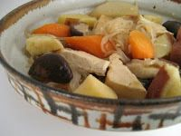 Mental Masala: There's Devil's Tongue in My Stew