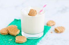 Fluffernutter Milkshake recipe