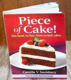 Red Velvet Cheesecake Cake 11