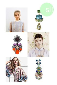 pendientes, earrings, my collect, inspiración, boda, invitada, https://sialsiquiero.wordpress.com, www.mycollect.es