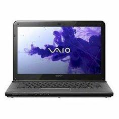 Sony VAIO E14 Laptop (SVE1413YPNB) (3rd Gen Intel Cor…