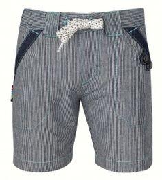 Dětské sportovní kraťasy POUL Velikost 110-164 Bermuda Shorts, Women, Fashion, Moda, Fashion Styles, Fashion Illustrations, Shorts, Woman