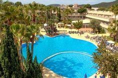 Spanje - Mallorca - Palma Nova - Ibersol Son Caliu Mar