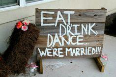 Country Wedding Decorations | Country wedding | Wedding Ideas