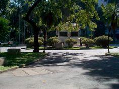 Praça da Biquinha