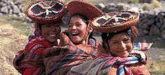 Circuit au Pérou. Vallée Sacrée des Incas.
