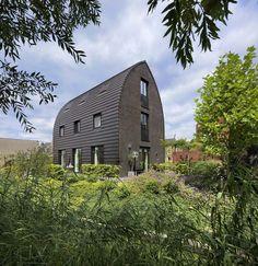 Van Rooijen Architecten - Project - Loenen residence