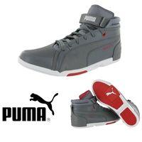 Puma Mens Xelerate Mid Ducati High Top Sneaker Shoes from Street Moda ebda2b450