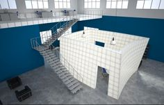 Uniquely Designed Office Meeting Room   Designed by Seeyond www.pinterest.com/seeyond