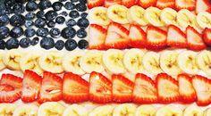 paleo memorial day desserts