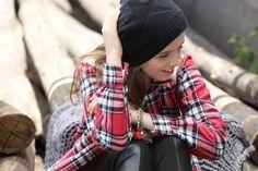 Pioppa – Moda para nenas invierno 2015