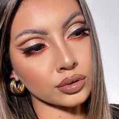 """Makeup Artist   Beauty Blogger on Instagram: """"Makeup glam✨ Como estan? Hoy les traigo este maquillaje amado para toda ocasión, a continuación les dejare algunos productos utilizados: .…"""""""
