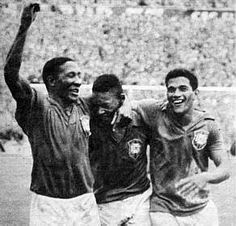 1958 World Cup winner