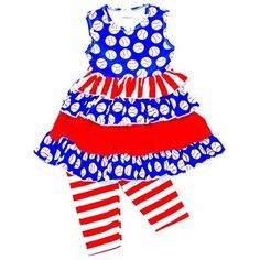 """Unique Baby Girls /""""Take Me to the Ballgame/"""" Baseball Outfit Outfit"""