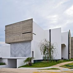 Casa X / Agraz Arquitectos (© Mito Covarrubias)
