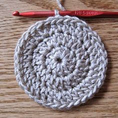 "The Problem of the Telltale Seam in Crochet - many different methods of joining rounds along with the pros and cons of each - from the blog ""Mr. Micawber's Recipe for Happiness"""
