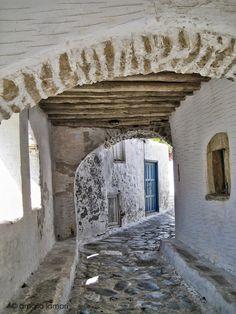 Emprostiada in Amorgos Island, Cyclades, Greece Vacation Places, Best Vacations, Beautiful Islands, Beautiful Places, Greece Tours, Myconos, Greek Isles, Santorini Greece, Albania