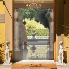 One 85 Euro Spa Credit per at the Best Hotel in Florence!