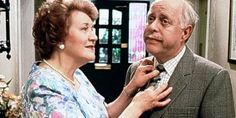 """1991 Christmas Special """"Keeping Up Appearances"""""""