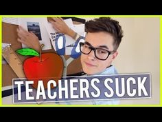 Types Of Teachers - YouTube