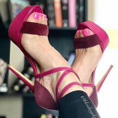 high heels – High Heels Daily Heels, stilettos and women's Shoes Sexy High Heels, Beautiful High Heels, Platform High Heels, High Heels Stilettos, Stiletto Heels, Shoes Heels, Cute Heels, Fashion Heels, Heels Outfits