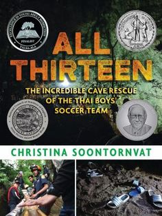 On June 23, 2018, twelve young players of the Wild Boars soccer team and their coach enter a cave in northern Thailand seeking an afternoon's adventure. But when they turn to leave, rising floodwaters block their path out. The boys are trapped! Before long, news of the missing team spreads, launching a seventeen-day rescue operation involving thousands of rescuers from around the globe. Combining firsthand interviews of rescue workers with in-depth science and details of the region's culture...