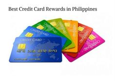Holding a credit card is deemed as a privilege in the Philippines, as it is offered only to the qualified and affordable Filipinos. Yet, there comes a responsibility with the credit cards that spending within the limits and paying the bills on time are essential, for a better credit standing.
