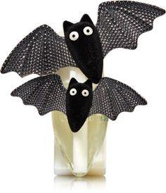 Fancy Bats Nightlight Wallflowers Fragrance Plug - Home Fragrance 1037181 - Bath & Body Works