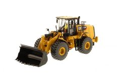 Up to 45% Off + FREE Shipping. View Available Deals and Coupons for CAT Caterpillar 966M Wheel Loader with Operator High Line Series 1/50 Diecast Model by Diecast Masters.