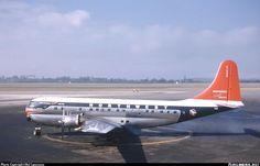 Boeing 377-10-30 Stratocruiser - Northwest Orient Airlines | Aviation Photo #0126281 | Airliners.net