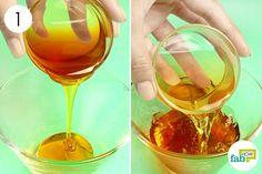 combine apple cider vinegar with honey for acid reflux