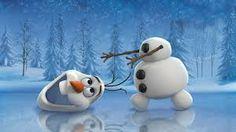 снеговик из мультика холодное сердце - Поиск в Google