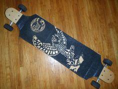 Vicious Griptape - Longboard Grip Tape | Longboards Tape - Part 8
