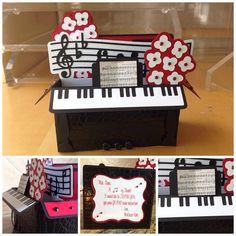 """""""#pianocard #svgcuts"""""""