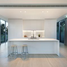 FOLLOW @MelbournePhotographer #architecture #architects #lifestyle #space #design #displaysuite