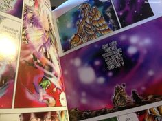 Saint Seiya: Next Dimension (2 & 3) – Le voyage dans le temps façon Masami Kurumada pour la suite officielle de la saga.