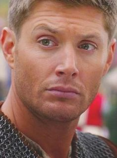 """Dean Winchester, the Queen's Handmaiden 