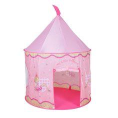 Hračky | detské stany a domčeky | Detský stan Princezná | KRAJINA DETÍ - obchod s detským tovarom