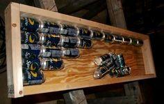 Aprovecha las latas de bebida o cerveza para construir tu propio calentador solar - VeoVerde