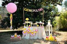 Lemonade stand :)